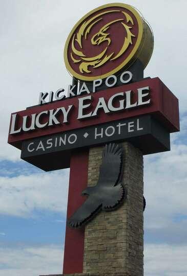 Kickapoo casino san antonio tx