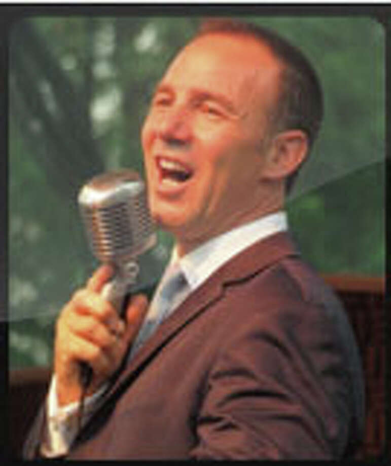 Steve D'Agostino will get your Sunday swinging when he performs a free concert. Photo: Contributed Photo / Westport News