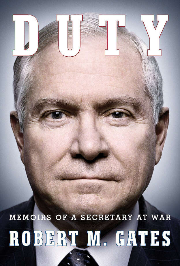 A reader defends President Barack Obama against  criticism from former Secretary of Defense Robert M. Gates. Photo: AFP Photo / Knopf Doubleday Publishing Group / AFP