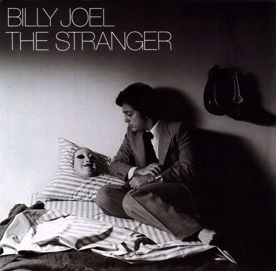 "Billy Joel  Sample gross lyric: ""You Catholic girls start much too late."""