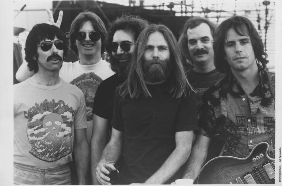 """Grateful DeadSample gross lyric: """"I guess I came to keep from payin' dues. So instead Ive got a bottle and a girl who's just fourteen, and a damn good case of the Mexicali blues."""" From """"Mexicali Blues"""""""