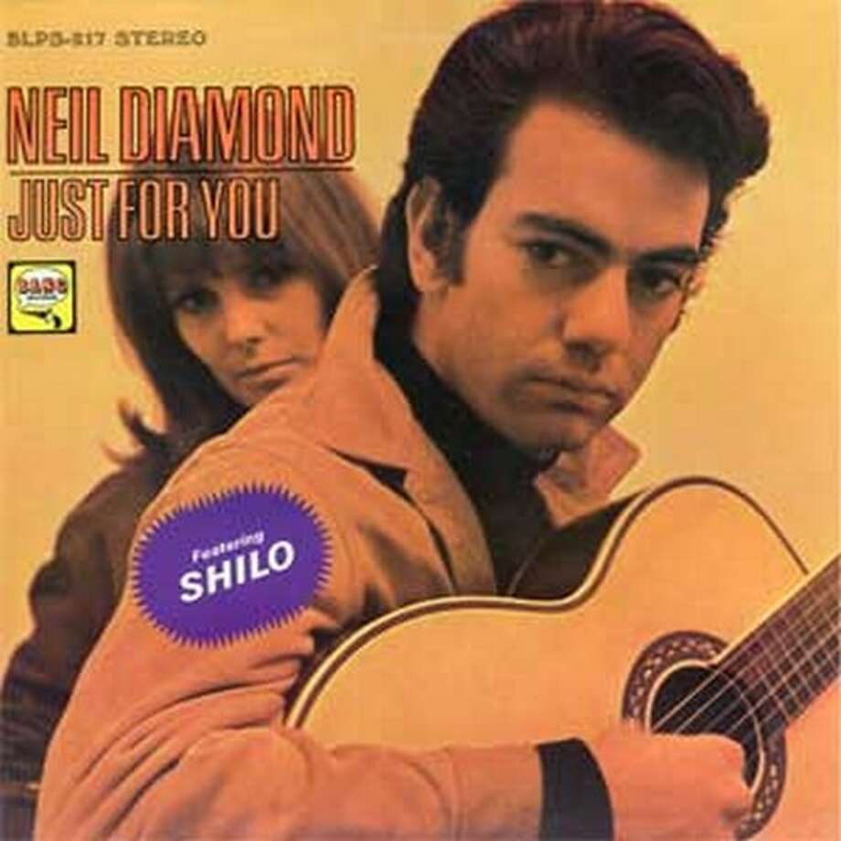 "Neil Diamond  Sample gross lyric: ""Girl, you'll be a woman soon."" From ""Girl, You'll Be a Woman Soon"""
