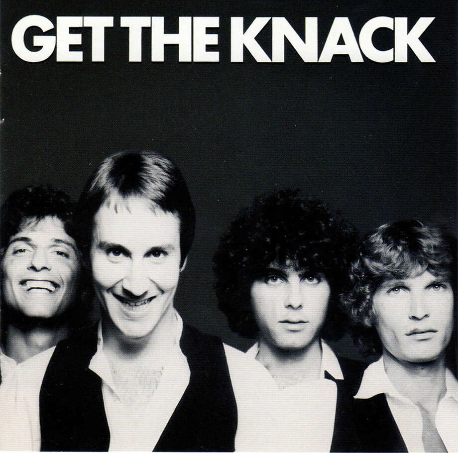 "The Knack  Sample gross lyric: ""Such a dirty mind. Always get it up for the touch of the younger kind. "" From ""My Sharona"""