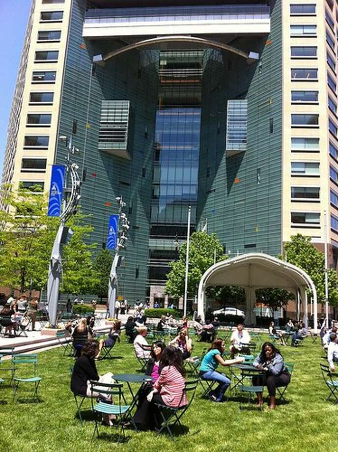 5. Quicken LoansPrevious rank: 13Headquarters: Detroit, MichiganSource: Fortune Photo: Glassdoor