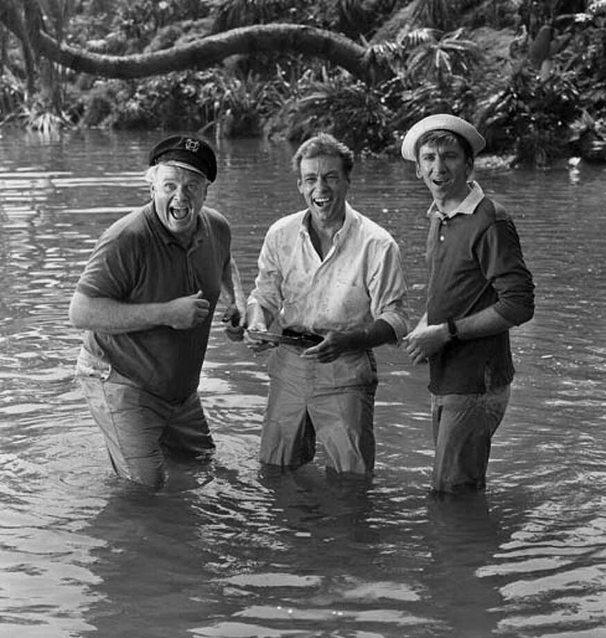 Gilligan's Island's last living male cast member, Russell Johnson, died from natural causes  Thursday. While we say goodbye to the Professor, take a look at our favorite moments from the show.