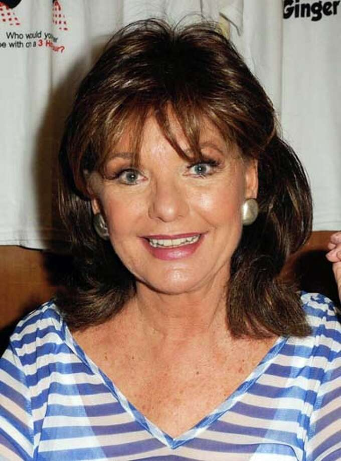 Actress Dawn Wells of 'Gilligan's Island'  participates in The Hollywood Show held at Burbank Airport Marriott Hotel & Convention Center on October 6, 2012 in Burbank, California. Photo: Albert L. Ortega, Getty Images / 2012 Albert L. Ortega