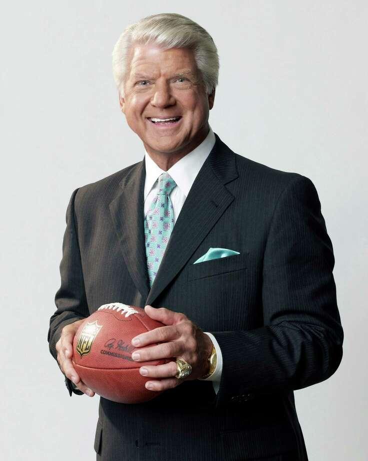 FOX NFL SUNDAY Pregame Analyst: Jimmy Johnson