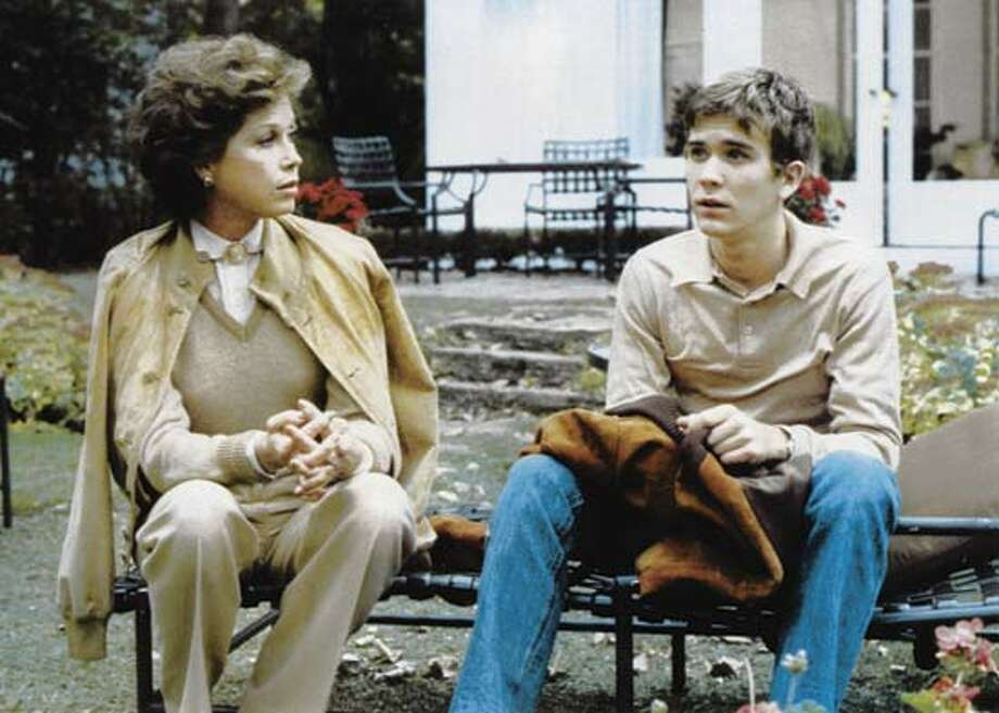 """Ordinary People"" (1981)A child's death fractures the relationship of the family he left behind.Best PictureBest Director (Robert Redford)Best Supporting Actor (Timothy Hutton)Best Adapted Screenplay"