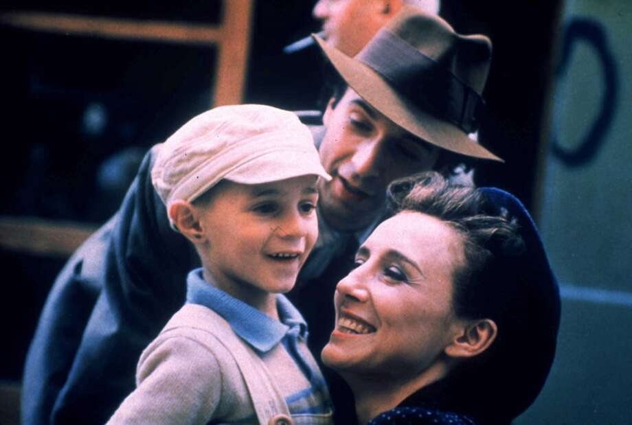 """Life is Beautiful"" (1999)A Jewish man hides the horrors of life in a Nazi concentration camp from his young son by pretending it's a game.Best Actor (Robert Benigni)Best Original ScoreBest Foreign Language FilmRelated: Full list of nominees for the 86th Academy Awards Photo: HO, REUTERS"