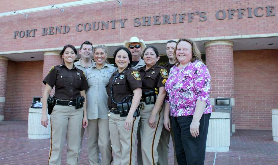 fort bend county sheriff 39 s office plans fundraiser to help family