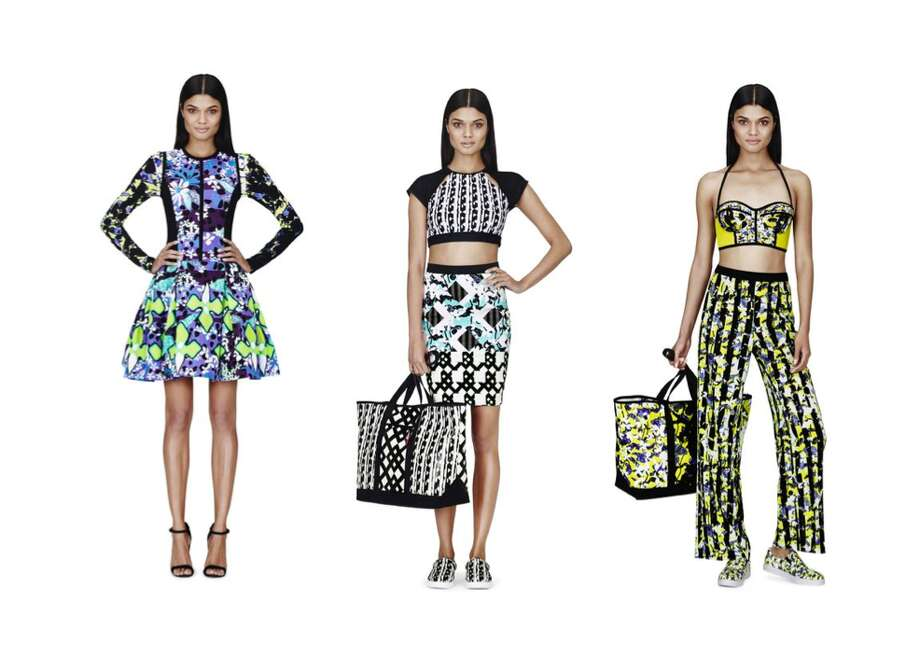 The Peter Pilotto for Target capsule collection comes to Target on Sunday, Feb. 9. Photo: Target