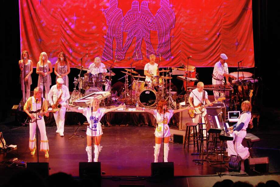 Arrival: The Ultimate ABBA Tribute Band will perform at The Ridgefield Playhouse on Sunday, Jan. 26. Photo: Contributed Photo / The News-Times Contributed