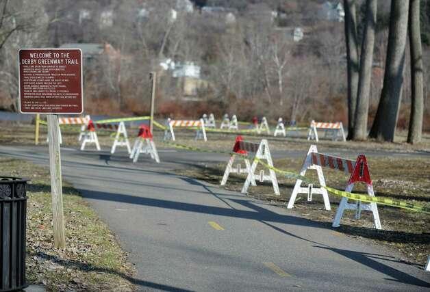 Toxic chemicals close O'Sullivan's Island to public (1/17/14)