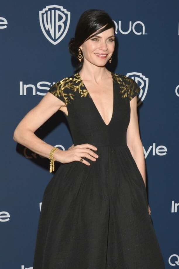 "Julianna Margulies Portrays litigator Alicia Florrick on CBS's ""The Good Wife""Per episode salary:$175,000Source:Time.com"
