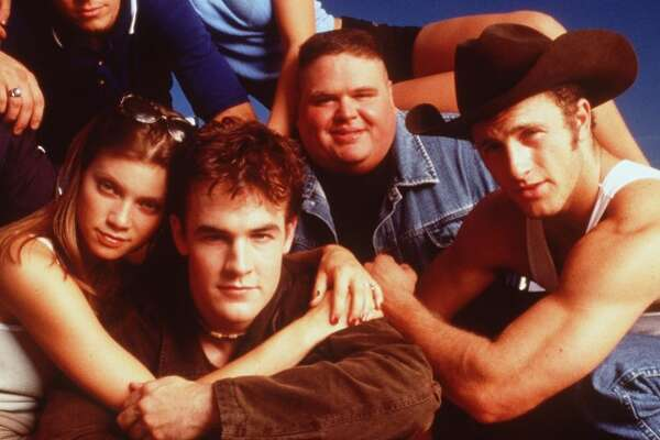 """""""Varsity Blues,"""" the beloved Texas football film, turns 15 this week. Click through the slideshow to look back at the cast and see what happened to them after finding success with this coming-of-age drama, and one famous whipped cream bikini."""