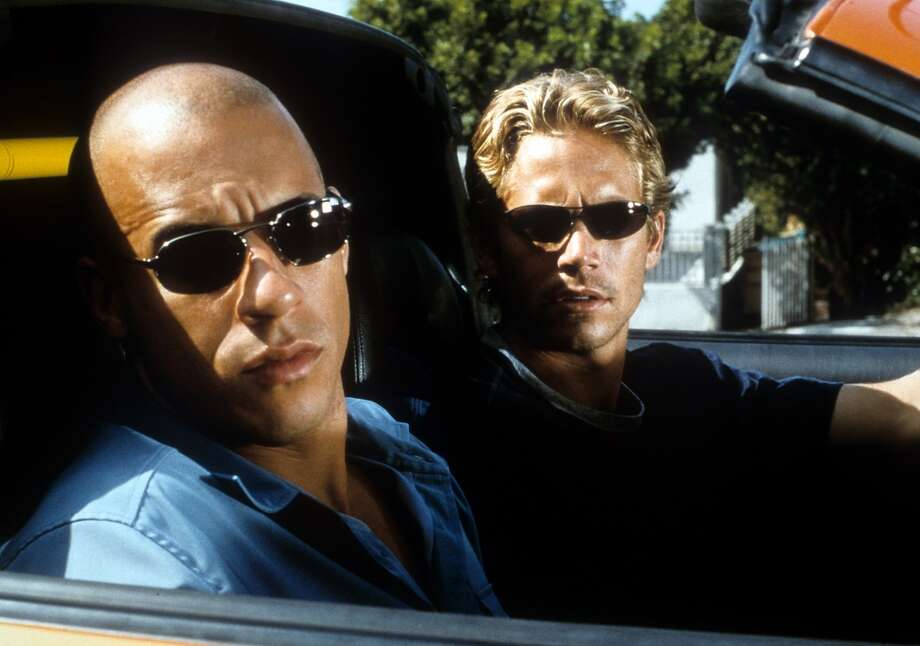 "But what Walker is really known for is the ""Fast and the Furious"" franchise (2001). Photo: Archive Photos, Getty Images"