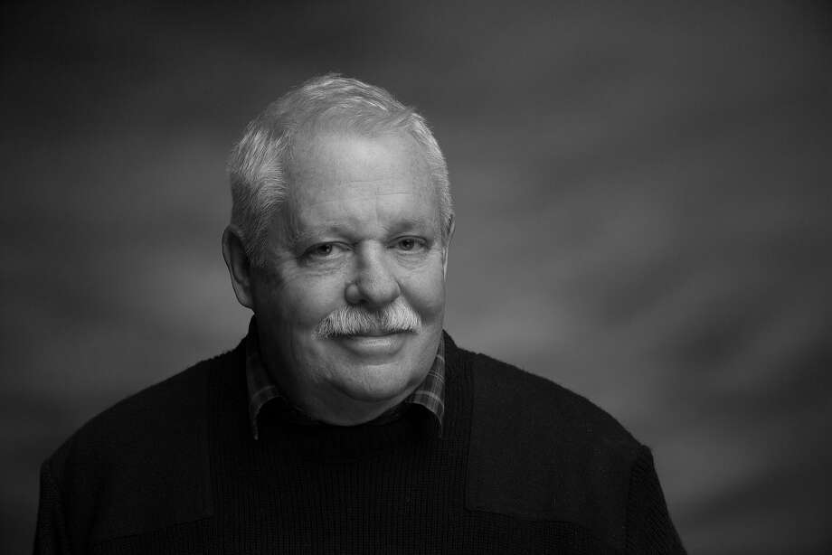 Armistead Maupin refuses to be the old guy who gripes that S.F. isn't what it used to be. Photo: Author Photo, Christopher Turner