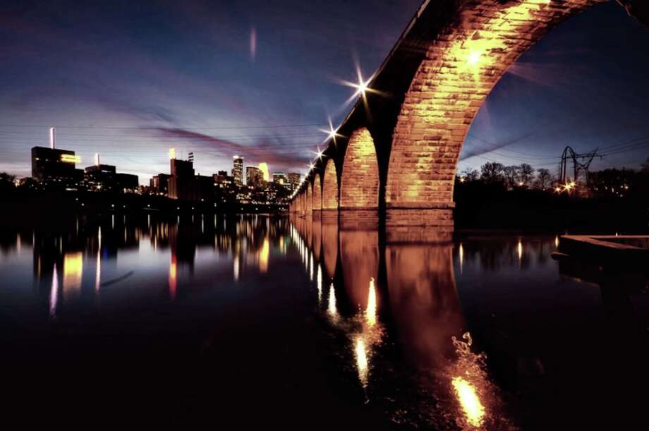 24. MinneapolisAccording to Expatistan's cost comparison tool, the cost of living in Minneapolis is 47 percent more expensive than Prague in the Czech Republic. Photo: Image By Doug Wallick, Getty Images/Flickr RF / Flickr RF