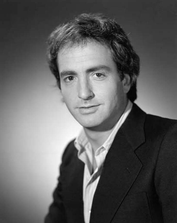 A look at Saturday Night Live's long-running producer Lorne Michaels, circa 1970s. Photo: NBC, NBCU Photo Bank Via Getty Images / 2012 NBCUniversal Media, LLC