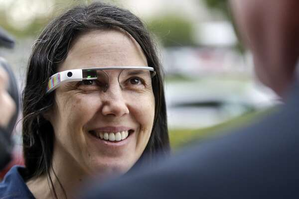 Google Glass attack offers a new lens on privacy concerns