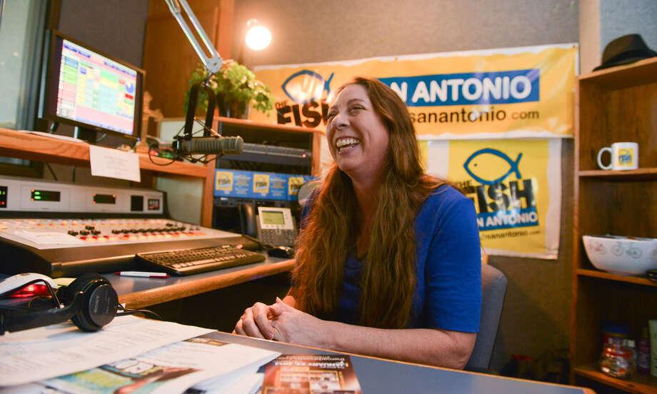 The Fish\' enters local Christian radio market - San Antonio Express-News