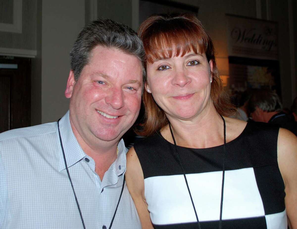 Were you Seen at the Grand Tasting during the annual Wine & Dine for the Arts celebration at the Hilton Albany on Friday, Jan. 17, 2014?