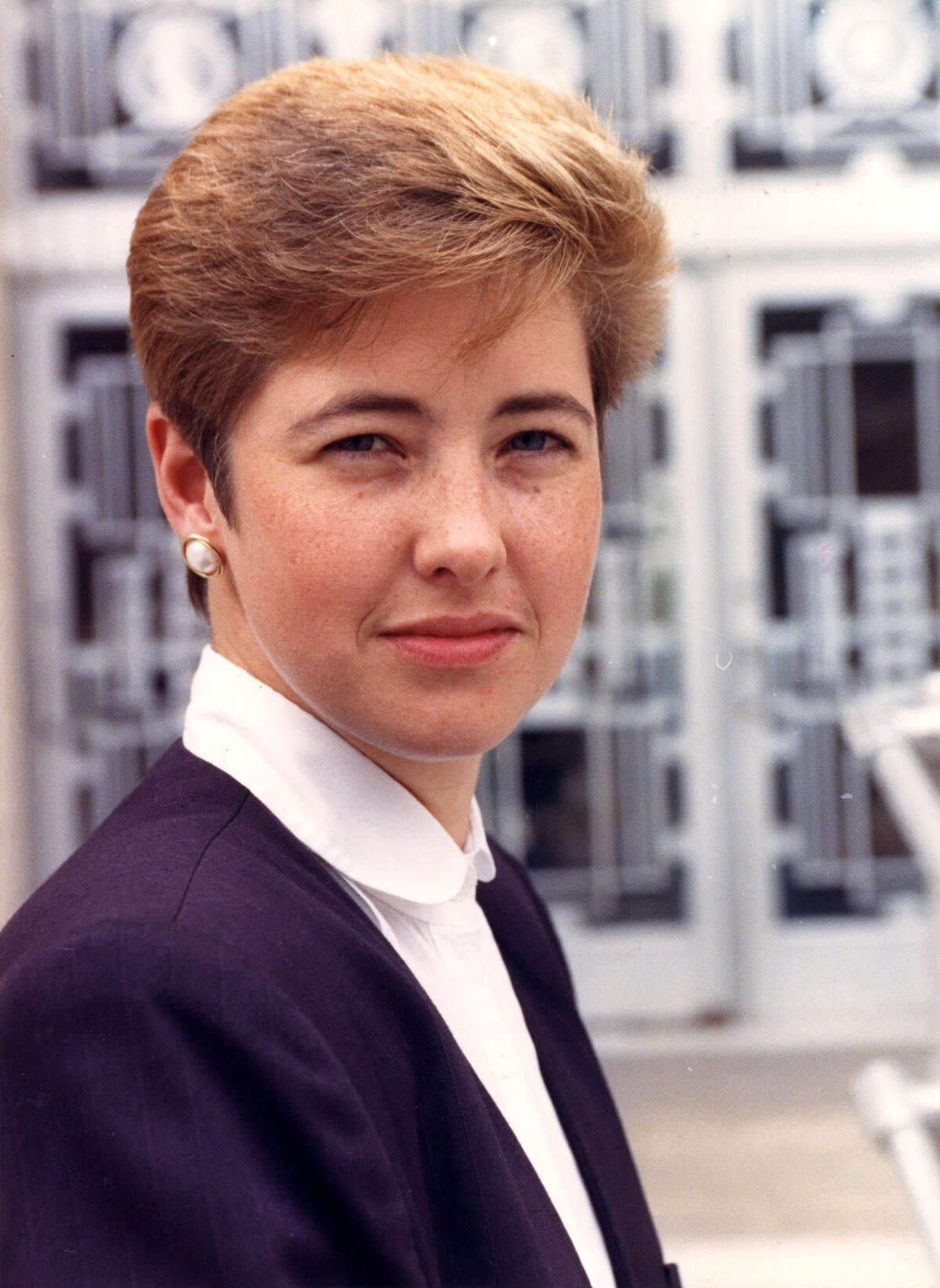 In 1991, Annise Parker made her first run for City Council.