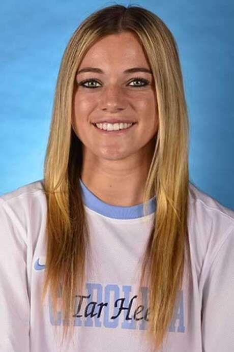 Kealia Ohai, University of North Carolina and Houston Dash first-round pick Photo: University Of North Carolina