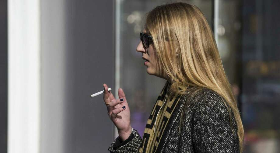 A new report lists more smoking-caused diseases, including diabetes and rheumatoid arthritis. Photo: Andrew Burton / Getty Images / 2014 Getty Images