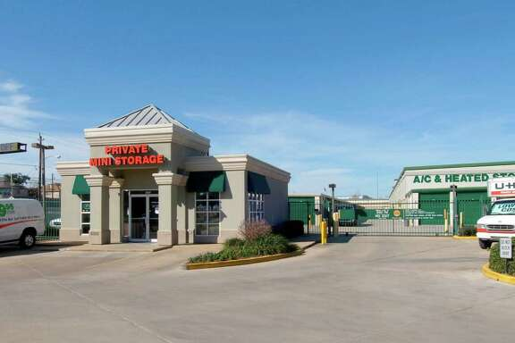 A subsidiary of CubeSmart and a joint venture partner purchased the Private Mini Storage at 6300 Washington Avenue from a partnership of Clarion Partners and Private Mini Storage. The property will be branded as a CubeSmart.