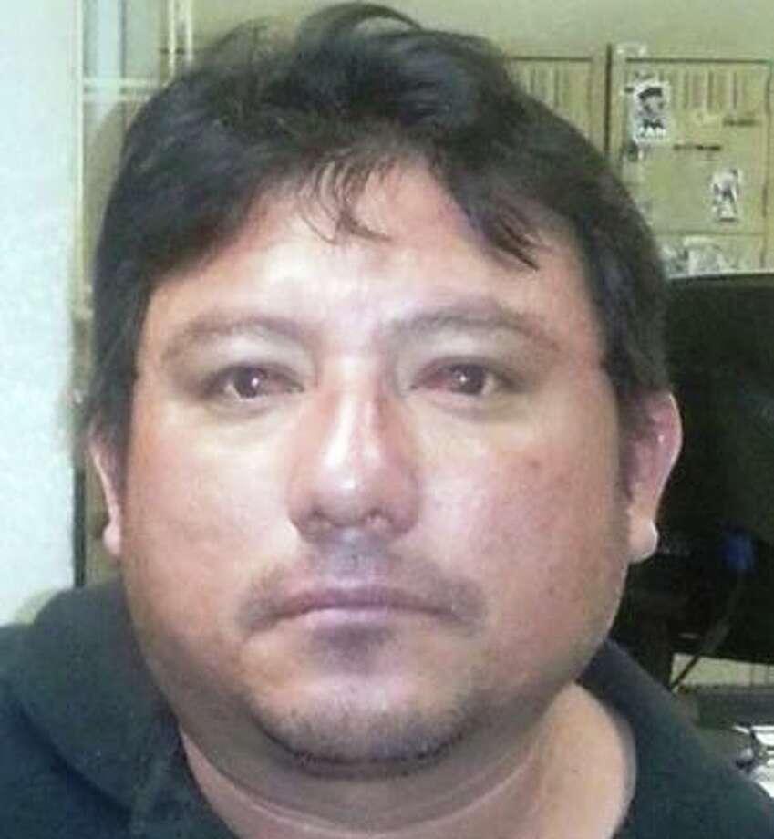 San Antonio Police confirm hit-and-run suspect, Isidro Espinosa-Solis, 39, is in custody.