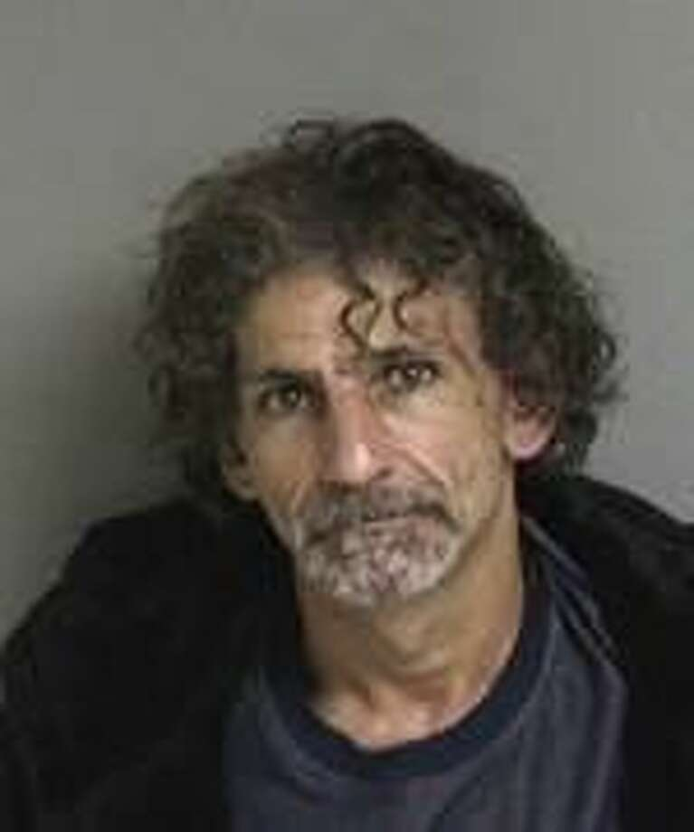 Gary Shea, 50, is being sought on an arrest warrant in connection with the slaying of Corey Prentice, 48 (Oakland Police Dept.)