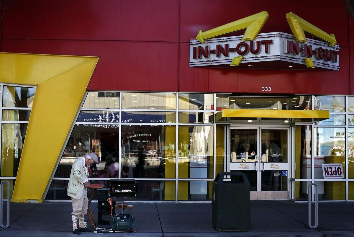 At least one more In-N-Out. Locals shouldn't have to brave the maddening tourist scene at Fisherman's Wharf for a burger. One more location, preferably with a drive-thru, would be greatly appreciated.