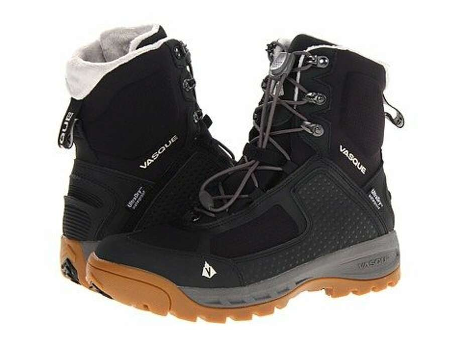 Vasque Skadia UltraDry Boots Photo: Zappos