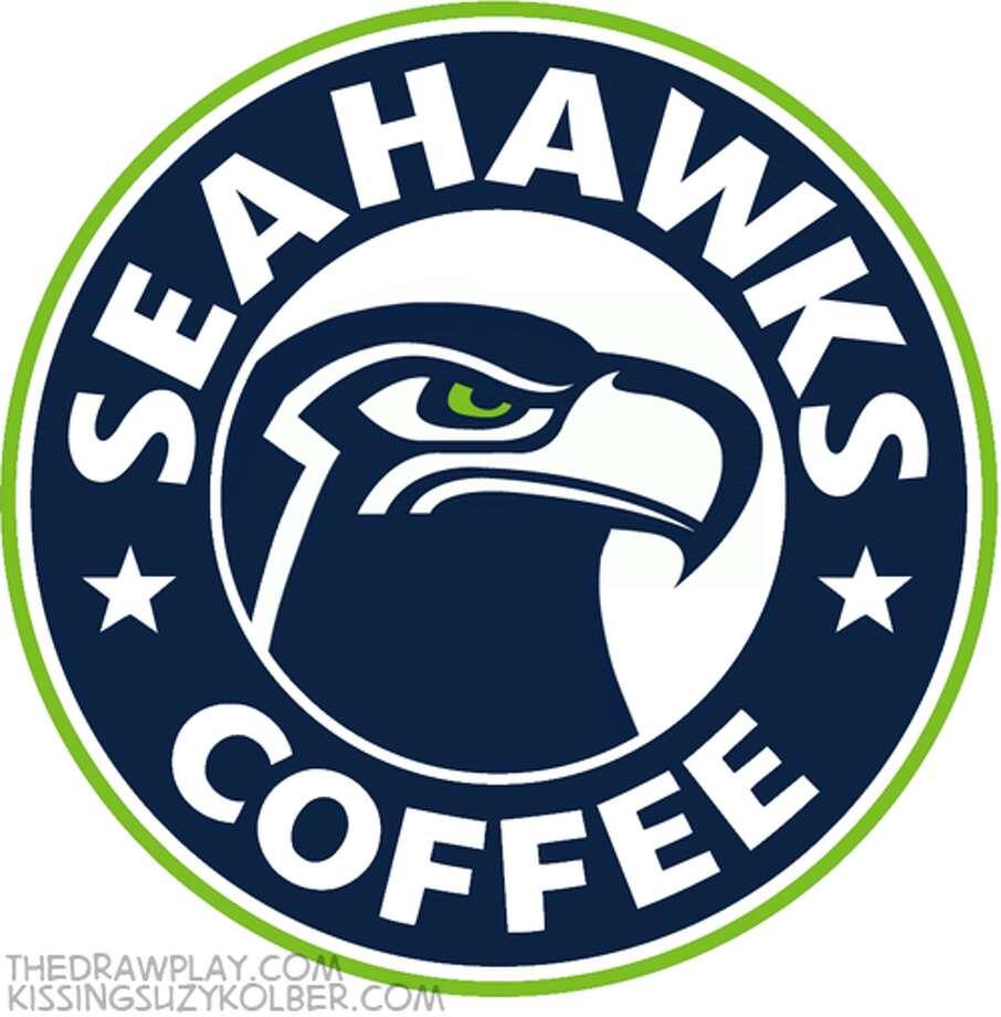 Seattle SeahawksSource: Kissing Suzy Kolber Photo: Courtesy Kissing Suzy Kolber Blog