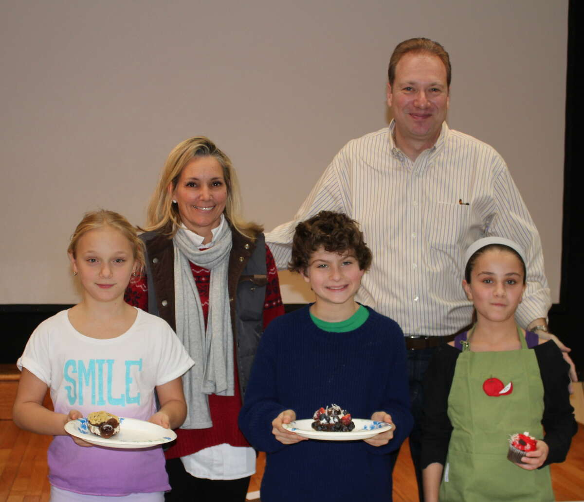 The Westport Library hosted the 'Teen Master Chef Cook Off' Saturday.Young chefs competed to see who would create the best signature dessert and earn the title of Teen Master Chef. Were you SEEN at the Teen Master Chef challenge?