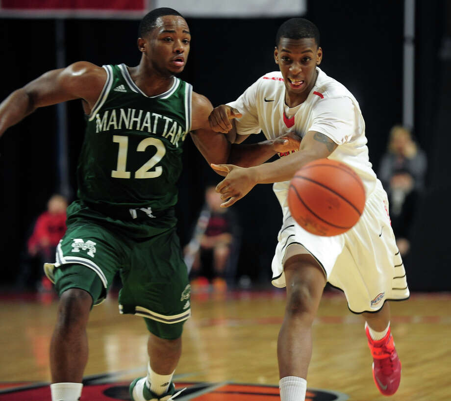 2. Manhattan College. 2013 cost: $178,300, 20-year return of investment: $675,600. Graduation rate: 75%Read complete report Photo: Christian Abraham / Connecticut Post