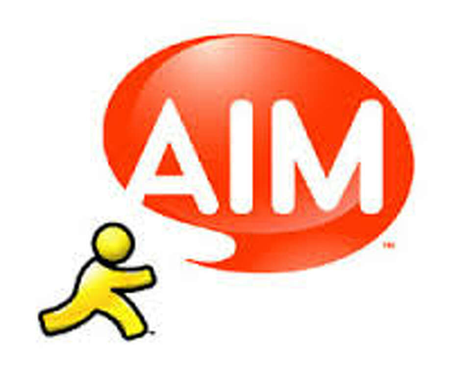 AIM - Instant messaging was the cool way to contact your friends, and personalizing your away messages to be just right was a very important priority in life.