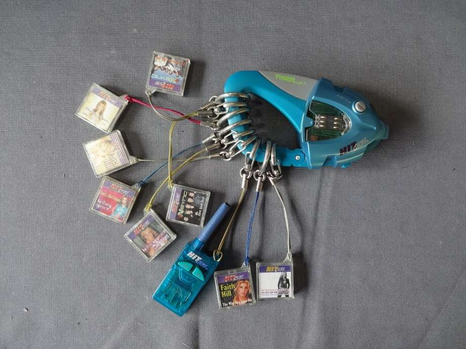 Hit Clips- If you didn't own one of these, you lived your life wrong. Photo: EBay