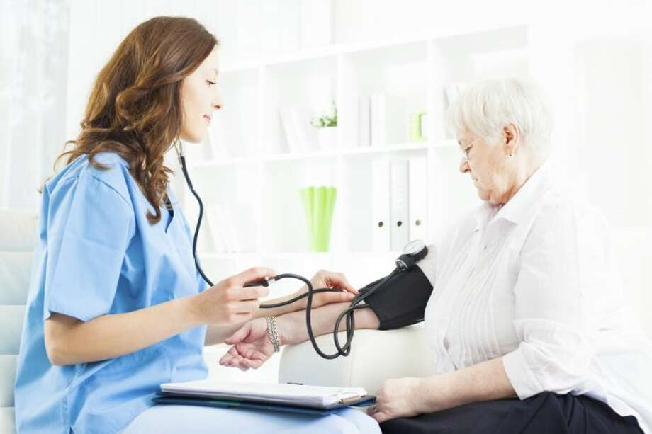 13. Physician assistantThey practice medicine as a member of a team of physicians and surgeons. They can examine patients and diagnoses illnesses.Median pay: $90,930Growth rate (2012-22): 38 percentSource: BLS Photo: Getty Images / Getty Images