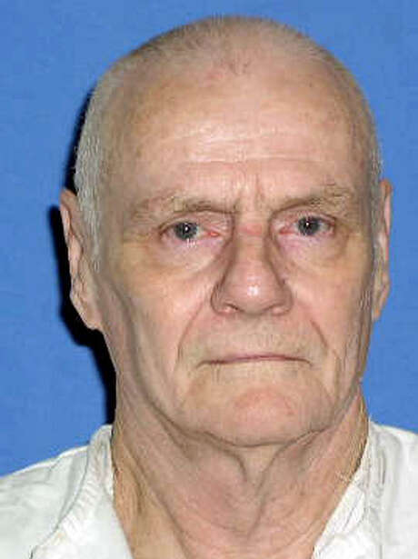 This photo released by the Texas Department of Criminal Justice shows Jack Harry Smith, 70, the oldest condemned man in Texas who lost an appeal Tuesday before the U.S. Supreme Court. Smith has been on death row nearly 30 years for a fatal shooting during a $90 robbery of a Houston store. Only six of the 371 prisoners awaiting execution in the state have been on death row longer. (AP Photo/Texas Department of Criminal Justice) Photo: HO / Texas Department of Criminal Jus