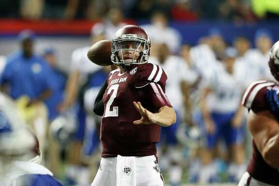 At 6-0, if that, Johnny Manziel relied on his mobility and tiptoe passing to propel the offense in college. But in the NFL, he will need additional skills to thrive.