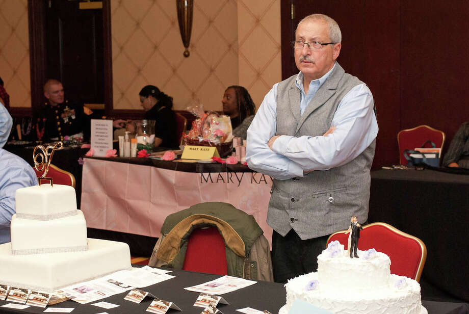 Were you SEEN at The Trumbull Beauty Expo at Trumbull Marriott on Saturday, January 18th, 2014? Photo: Kait Jaouen / Hearst Connecticut Media Group