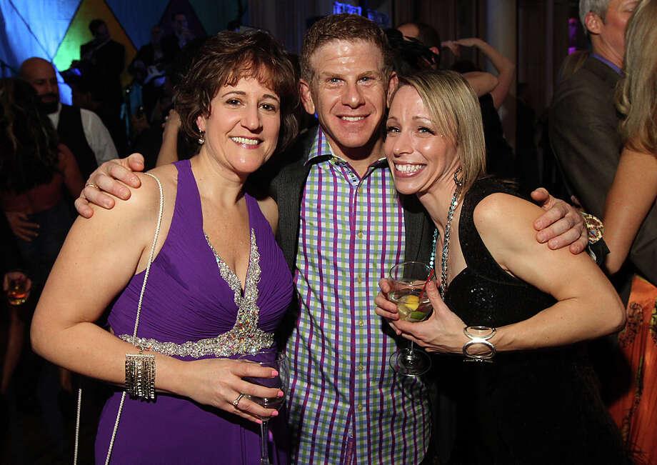 Were you Seen at Hattie's 13th Annual Mardi Gras, a benefit for Saratoga Hospital's Community Health Center, at the Canfield Casino in Saratoga Springs on Saturday, Jan. 18, 2014 ? Photo: Joe Putrock, Joe Putrock/Special To The Times Union / (c) Joe Putrock 2014