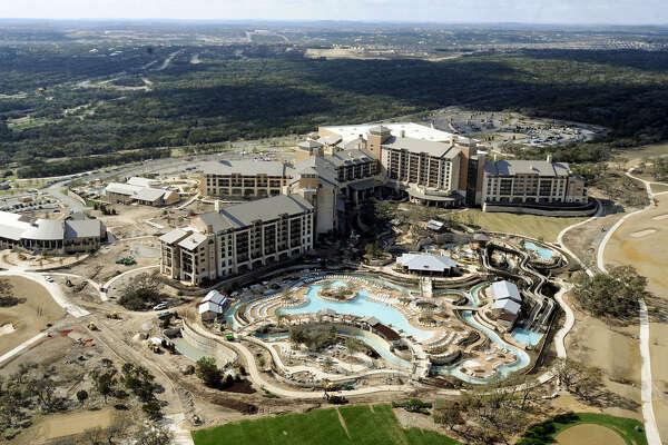 Property lawsuits skyrocket in Bexar County - ExpressNews com