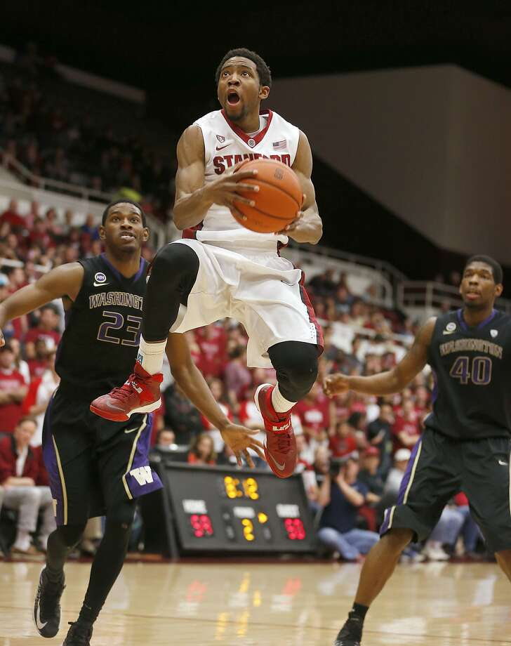 Chasson Randle scored inside, as well as from distance, in the victory. Photo: Tony Avelar, Associated Press