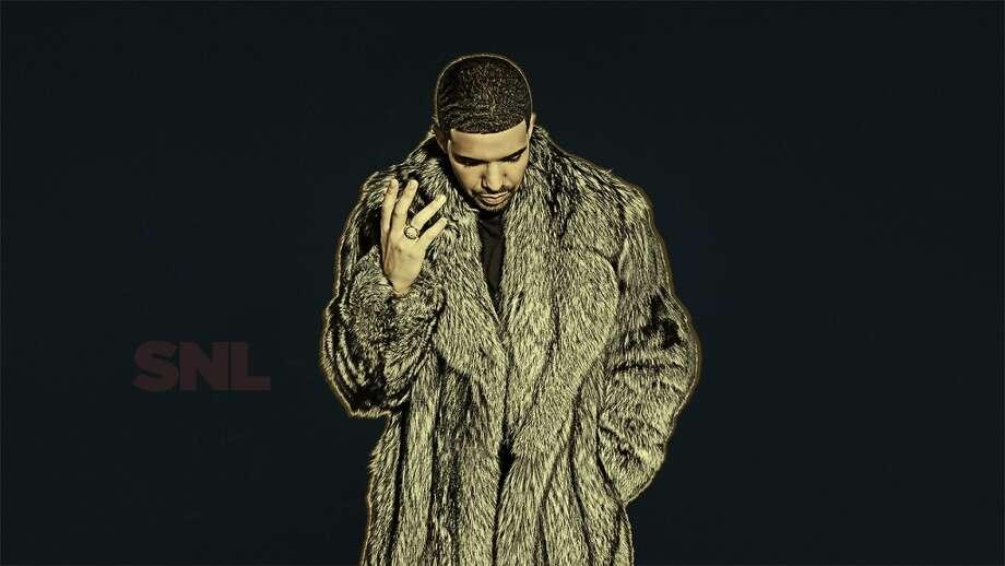 Drake: 1-18-14