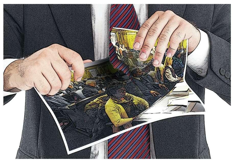 Times Union photo illustration by Jeff Boyer