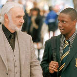 'Finding Forrester' - After recognizing a high school basketball star's exceptional writing talent, award-winning novelist William Forrester decides to mentor the youngster, who harbors a passion not usually associated with jocks: He's obsessed with words. Available Oct. 1