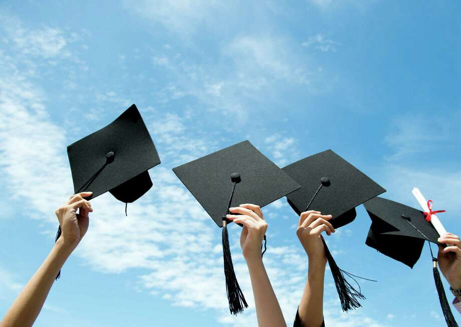 More than 1,000 adults employed full or part-time in the United States were asked if the work they do requires a bachelor's or more advanced degree: 43 percent say it does required advanced education, 57 percent say it doesn't, according to a 2013 Gallup poll. (Fotolia) / xy - Fotolia